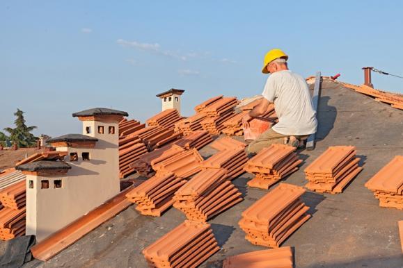 nettoyage haute pression toit