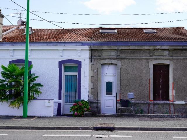 Ravalement de façade 2